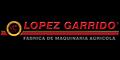LÓPEZ GARRIDO